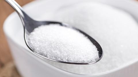 Menos azúcar, más sano
