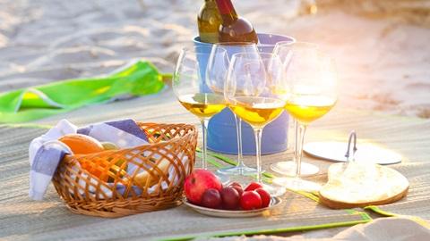 picnic campo