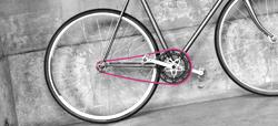 Fixies: bicis retro