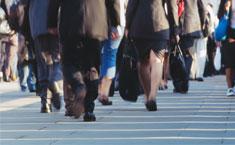 Seguridad de los peatones