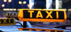 Cuánto cuesta un taxi