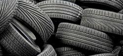 Uso de neumáticos