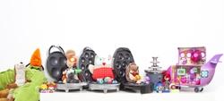 Electrodomésticos de juguetes