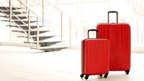 Guía de compras maletas