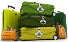 Seis consejos para elegir una maleta - Maleta viaje carrefour ...