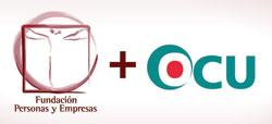 OCU y Fundación Personas y Empresas