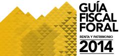 Guia Foral OCU 2014