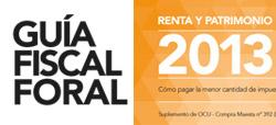 Guia Foral OCU 2013