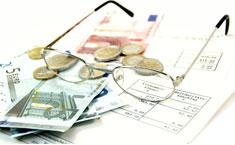 Impuestos y deducciones