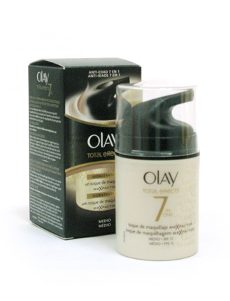 bb cream color olay
