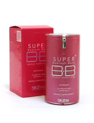 bb cream color skin 79
