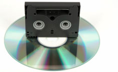Digitalizar cintas