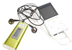 Lectores MP3: guía de compra