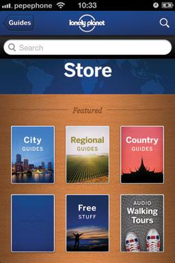 app viajar