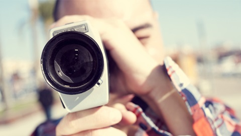 Dispositivos para fotos o vídeos
