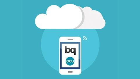 Memoria librer móviles BQ