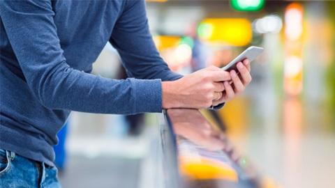 Tarifa roaming telefonía móvil