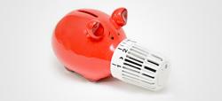 Ahorro calefacción
