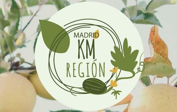madrid km region