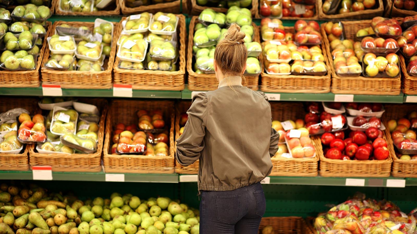 Imagem Cómo hacer tu compra más sostenible