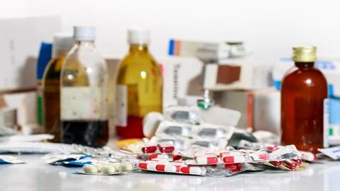 Gasto en medicamentos