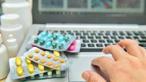 Comprar medicamentos internet