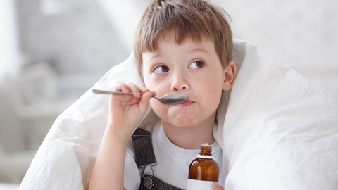 problemas medicamentos infantiles