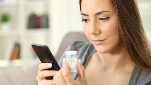 Compraventa online medicamentos