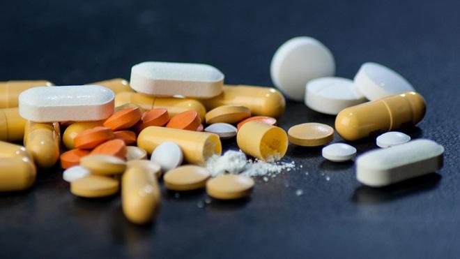 Aumenta el consumo de opioides