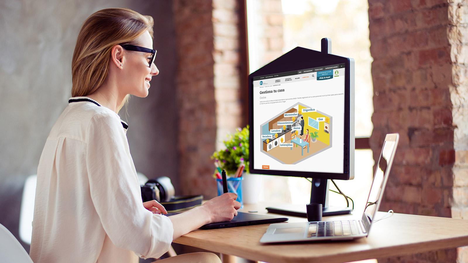 Gestiona tu casa. Una herramienta interactiva que te ... 1ea3f63c4497