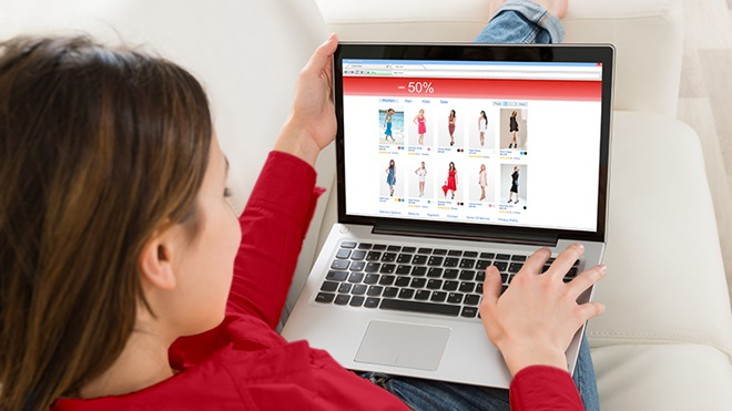 compras online single day