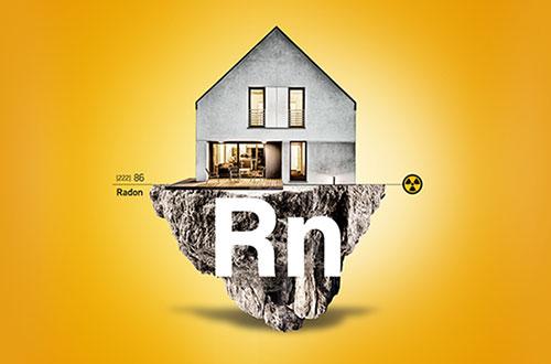 Ocu pide concienciaci n y medidas para solucionar el for Medicion de gas radon